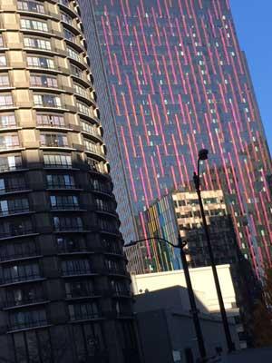 Doppler Building