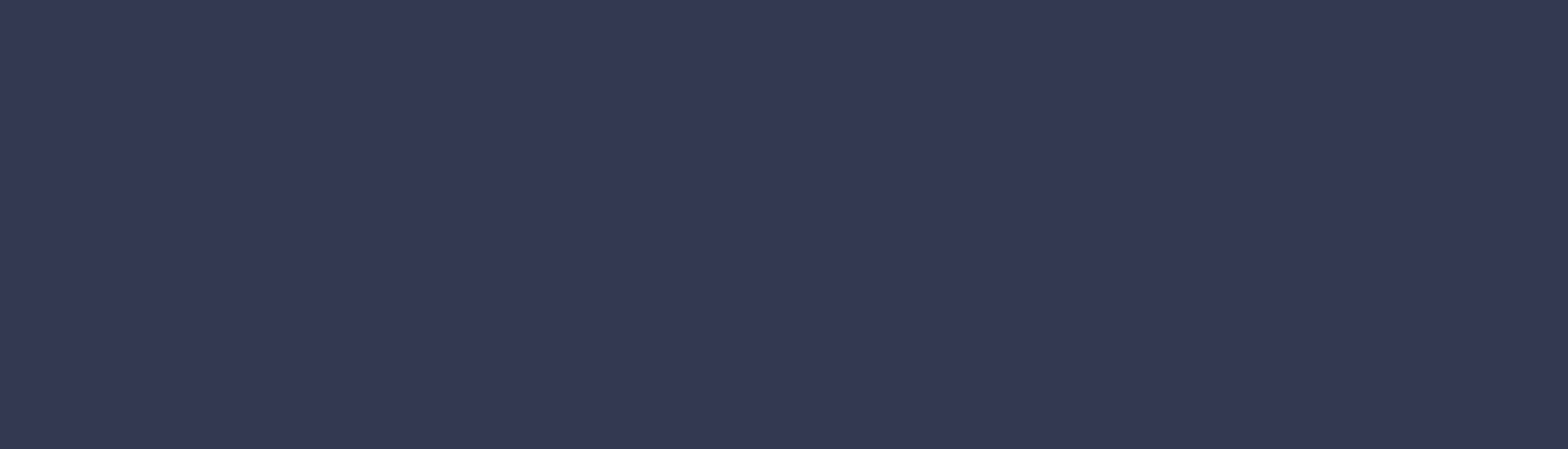 Deep navy blue solid background